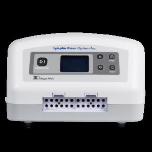 Аппарат для прессотерапии Lympha Press Plus